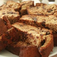 chocolateChipBananaBread
