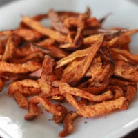 bakedSweetPotatoFries